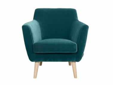 Furninova DAGMAR armchair