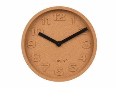 Zuiver CORK wall clock