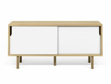 Temahome DANN wood TV bench
