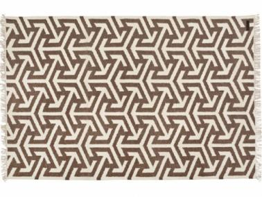 Furninova ARROWS beige rug