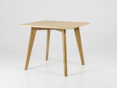 Tenzo M-BAR square dining table