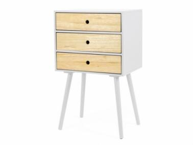 Tenzo PAGE 3 drawer chest