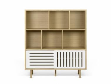 Temahome DANN STRIPES cupboard