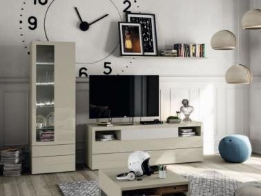 Hülsta NOW! VISION Living room combination 5