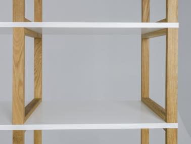 Tenzo ART shelf | 2x4