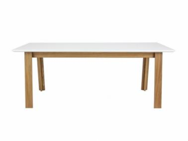 Tenzo PROFIL extendable dining table