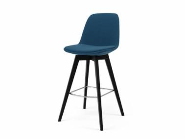 Tenzo GRACE BESS fabric bar chair