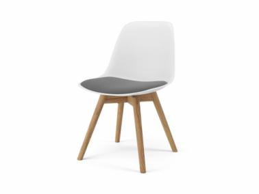 Tenzo GRACE SARA plastic chair