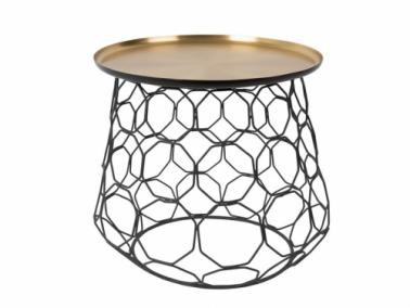 Dutchbone MOULIN side table