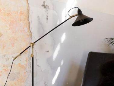 Dutchbone PATT floor lamp