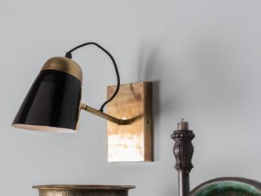 Dutchbone OLD SCHOOL wall lamp
