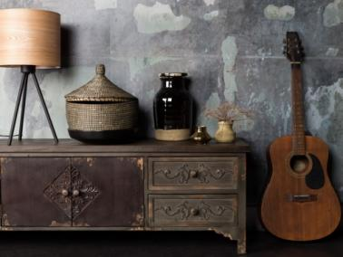 Dutchbone FUZ sideboard