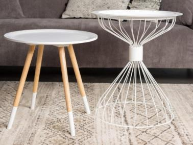 Zuiver KELLY TRAY side table