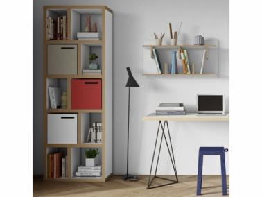 Temahome BERLIN 5 Shelving unit 70