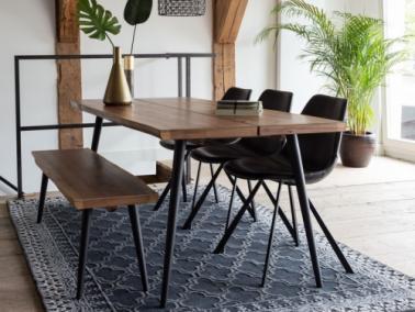 Dutchbone ALAGON asztal be5f893c0f