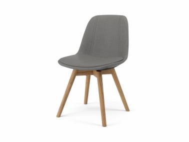 Tenzo GRACE SARA leathertex chair