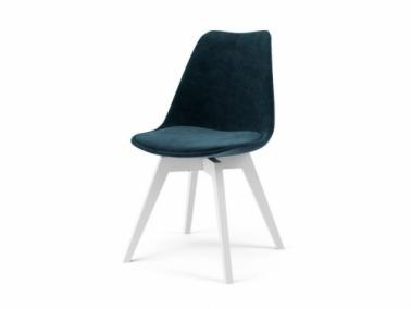 Tenzo GINA BESS  velour chair