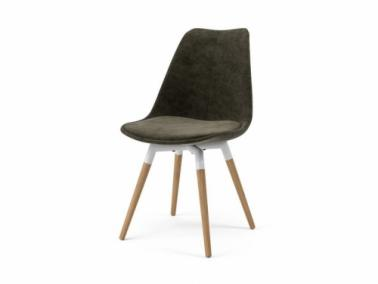 Tenzo GINA FIDO velour chair