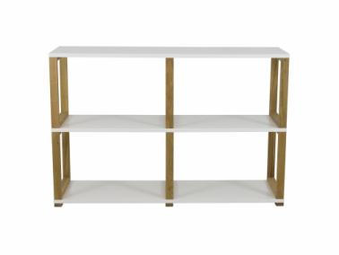 Tenzo ART shelf 2x2