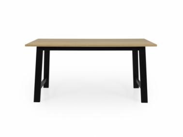 Tenzo LEX dining table 160 cm