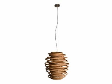 Dutchbone KUBU pendant lamp