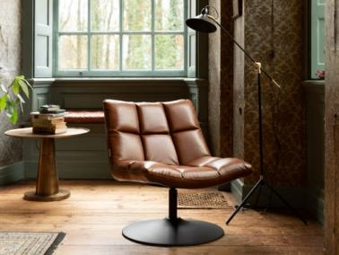 Dutchbone BAR lounge chair