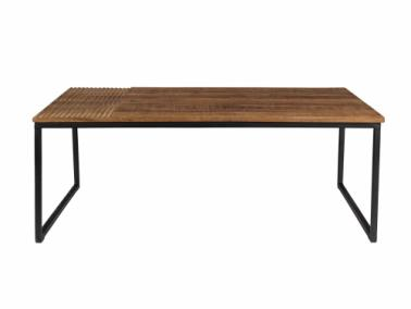 Dutchbone RANDI coffee table