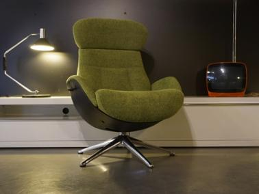Theca FLEXLUX ELEGANT showroom chair