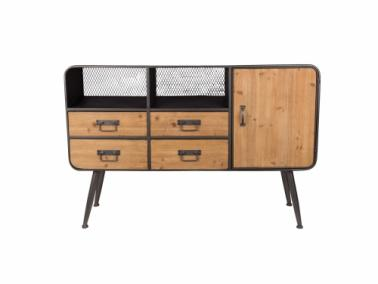 Dutchbone GIN high sideboard
