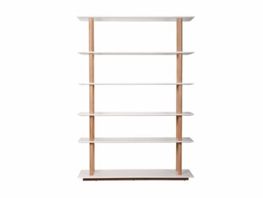 Zuiver HIGH ON WOOD shelving unit