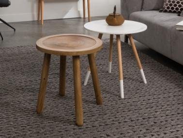 Zuiver DENDRON side table