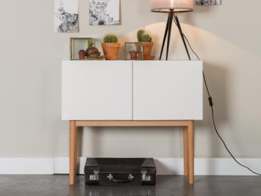 Zuiver HIGH ON WOOD cabinet | small