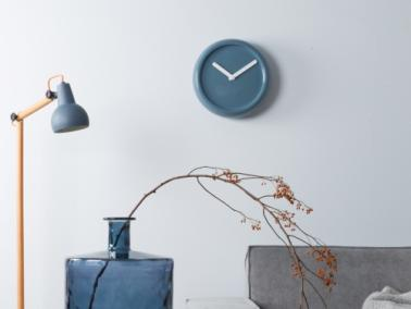 Zuiver CERAMIC TIME clock