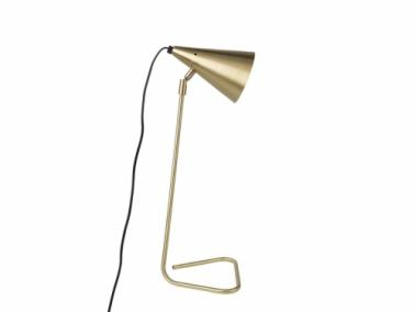 Dutchbone BRASSER table lamp