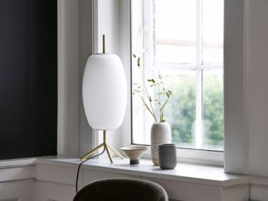 Frandsen SILK table lamp