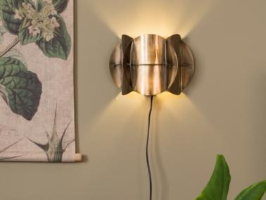 Dutchbone CORRIDOR wall lamp