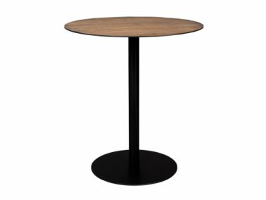 Dutchbone BRAZA round counter table