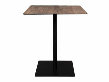 Dutchbone BRAZA square counter table