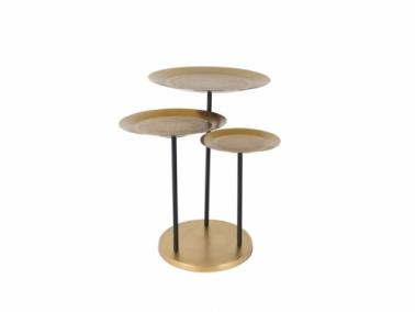 Dutchbone ZATAR side table