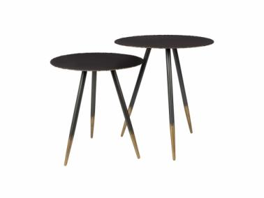 Dutchbone STALWART set of side tables