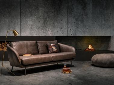 Furninova ASTERIX DAY sofa