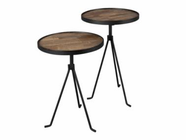 Dutchbone TIDES set of side tables