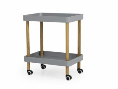 Tenzo SERVE trolley wagon