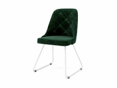Tenzo LUX LIAM bársony szék 51aab29353