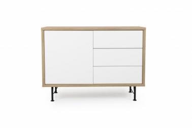 Tenzo FLOW small sideboard
