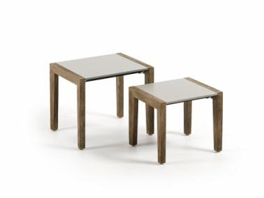 La Forma CLIMBY set of side tables