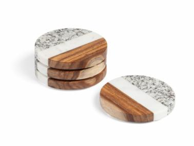 La Forma CATALEG set of coasters