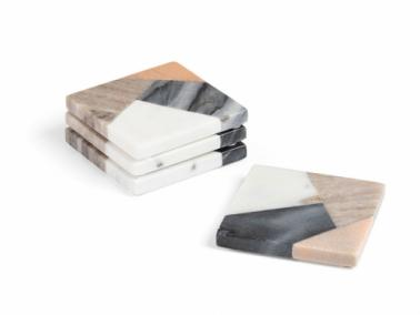 La Forma BRADNEY set of coasters