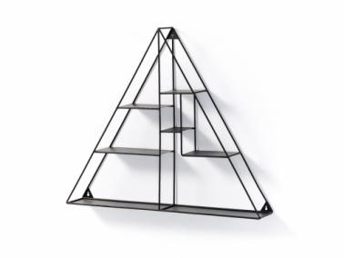 La Forma NETH triangular wall shelf