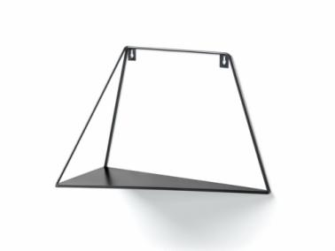 La Forma UPP triangular wall shelf